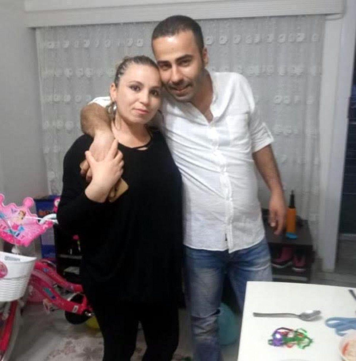 İzmir de eski eşini öldüren şahsa ağırlaştırılmış müebbet hapis istendi #2