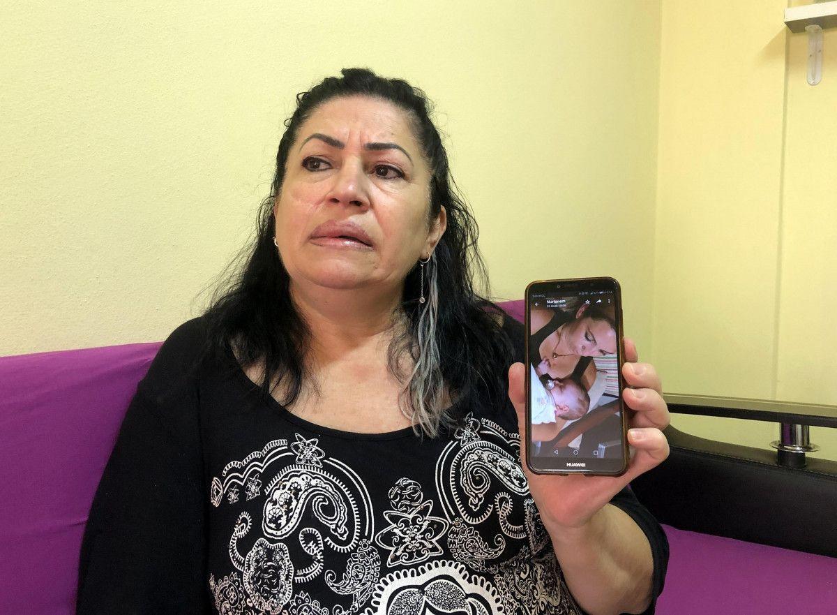 İzmir de eski eşini öldüren şahsa ağırlaştırılmış müebbet hapis istendi #1
