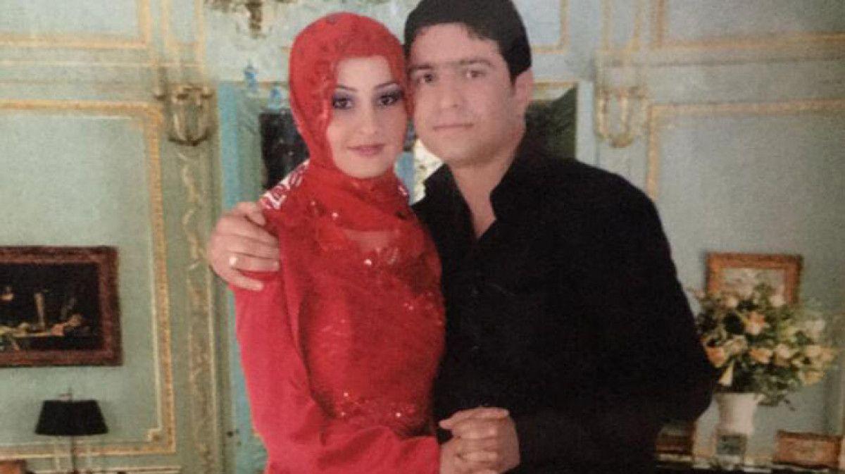 Kayseri de eski eşini öldüren sanığın 7 yaşındaki kızı konuştu #3