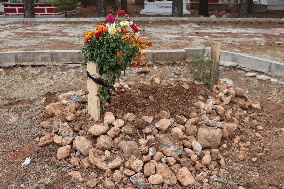 Almanya da öldürülen Mahmut, katilinin sesini kaydetti #2