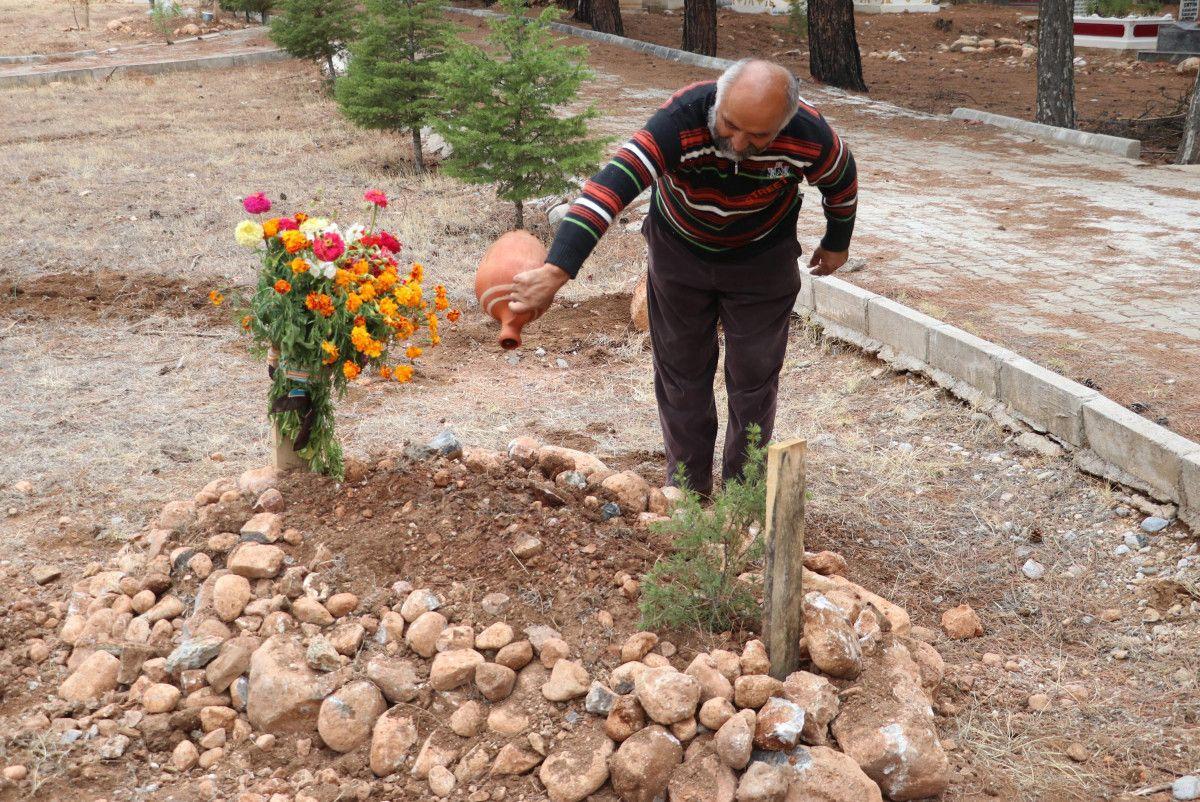 Almanya da öldürülen Mahmut, katilinin sesini kaydetti #1