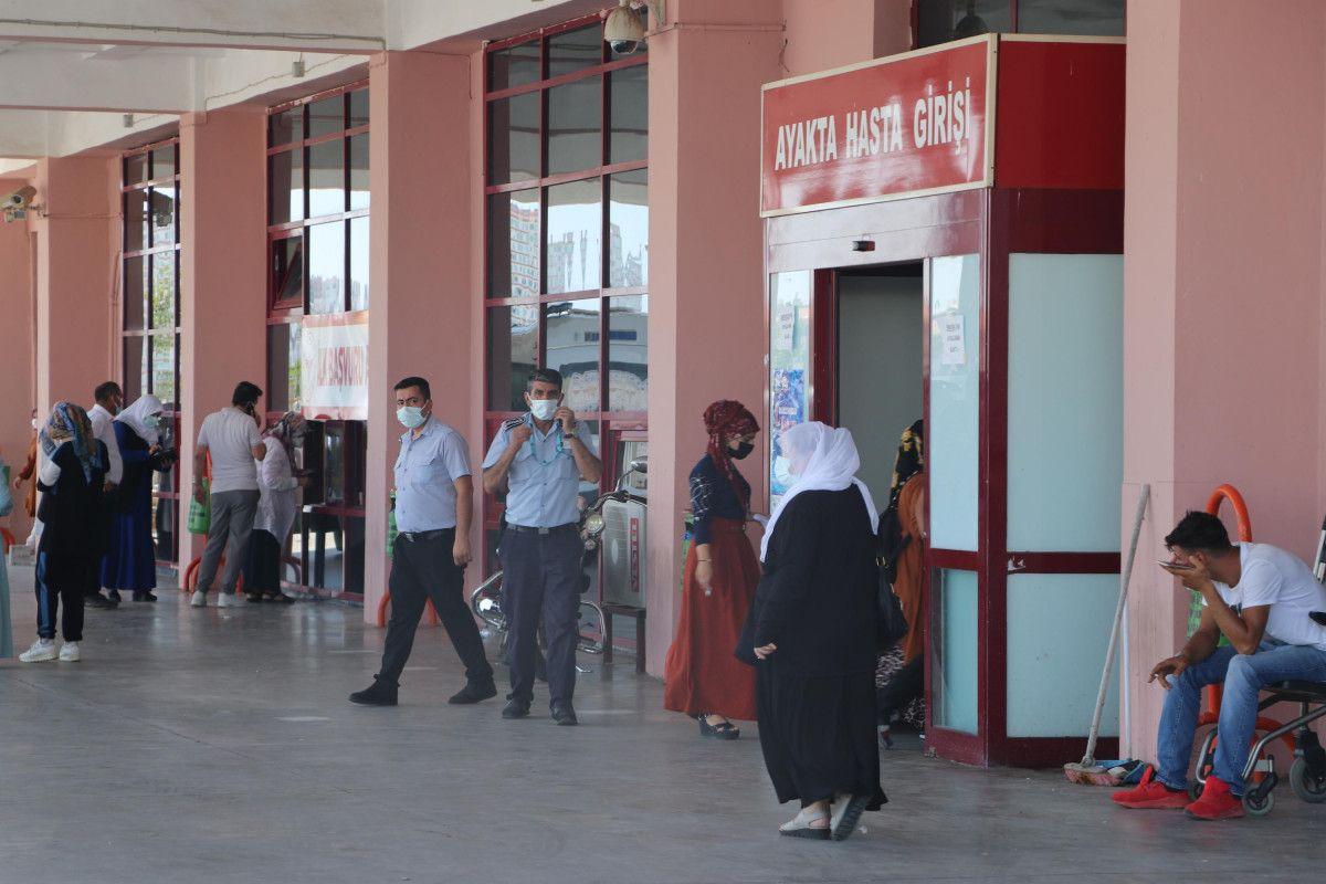 Diyarbakır da artan uyuz vakaları, halkı tedirgin ediyor #1