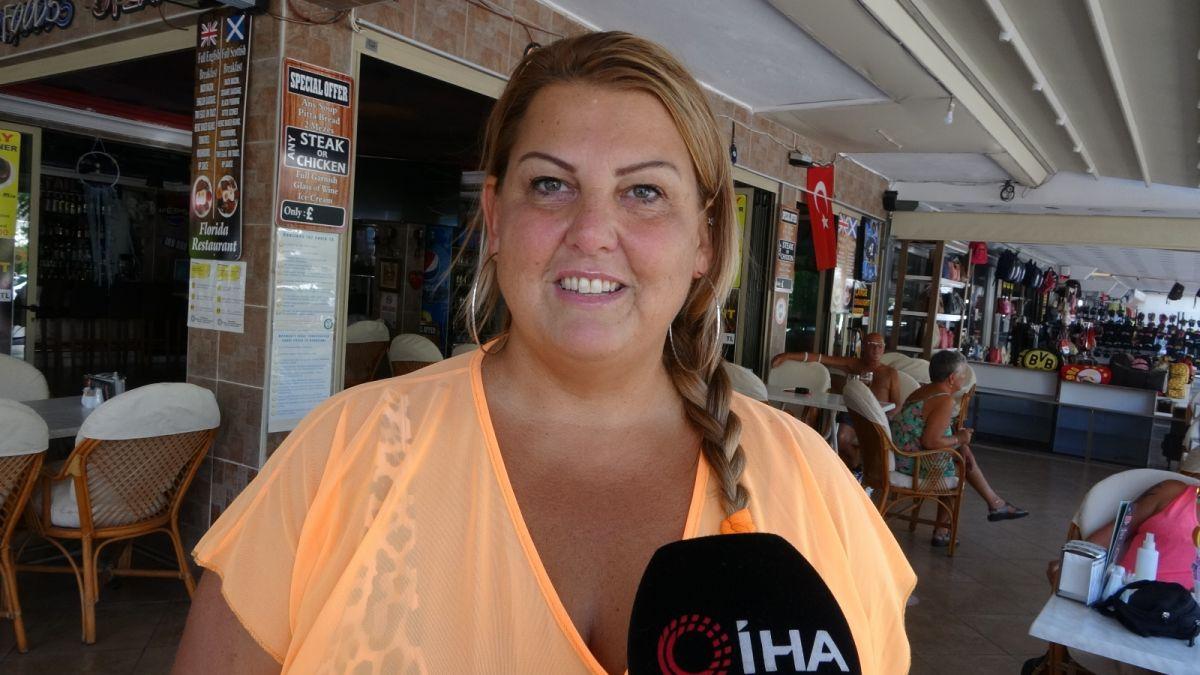 Marmarisli turizmciler, İngiliz turistleri dört gözle bekliyor #4