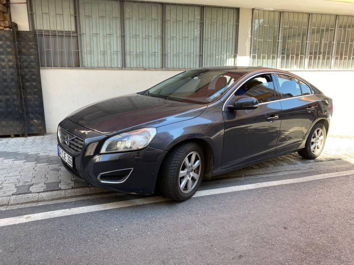 Üsküdar da aldığı aracın önü benzinli arkası dizel çıktı #6