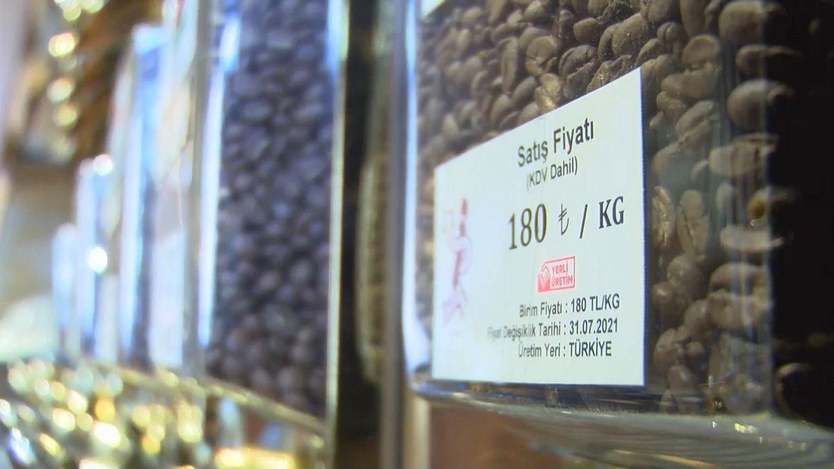 Kahve fiyatlarındaki artış sürüyor #6