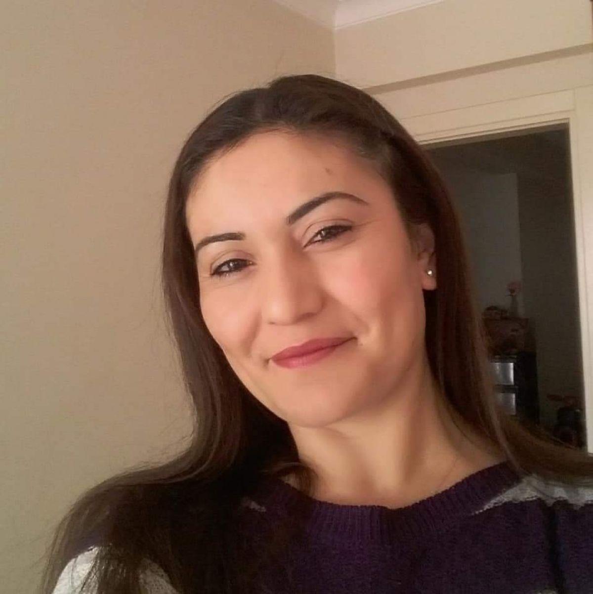 İzmir de sevgilisini boğazından keserek öldüren zanlı: Psikolojim bozuk #1