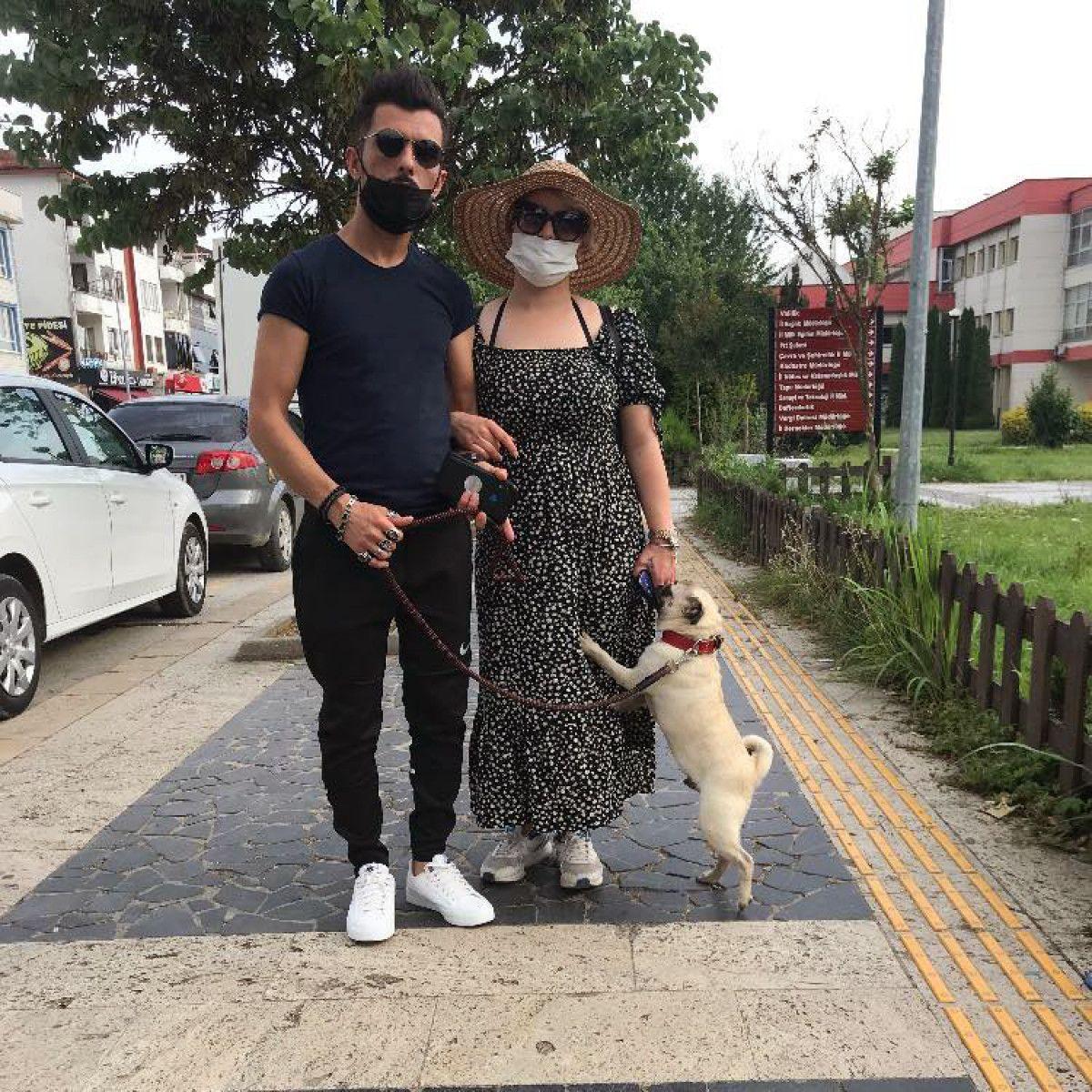 Adana da vatandaşları kredi çektirerek dolandıran çiftin tatil fotoğrafları ortaya çıktı #4