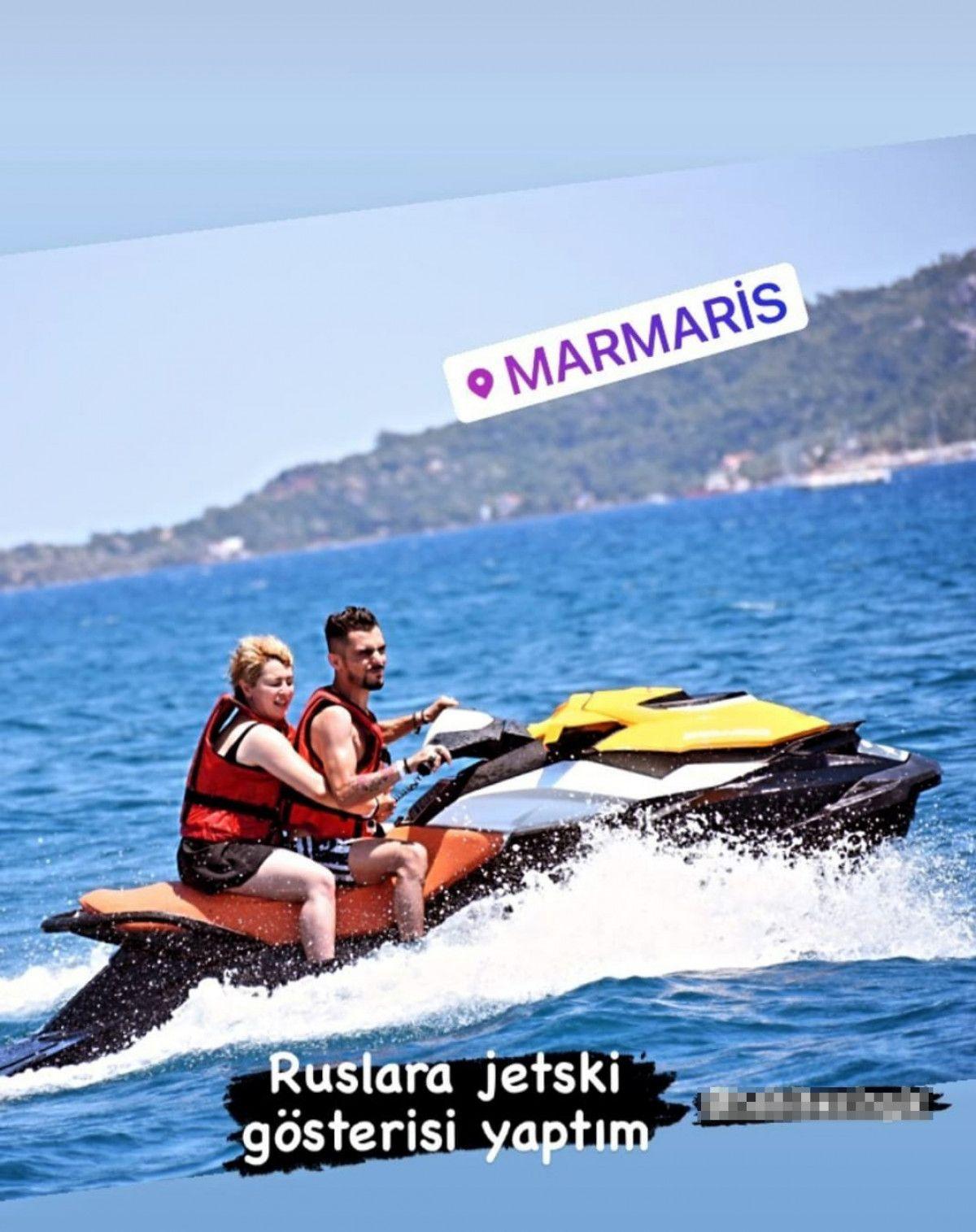 Adana da vatandaşları kredi çektirerek dolandıran çiftin tatil fotoğrafları ortaya çıktı #3
