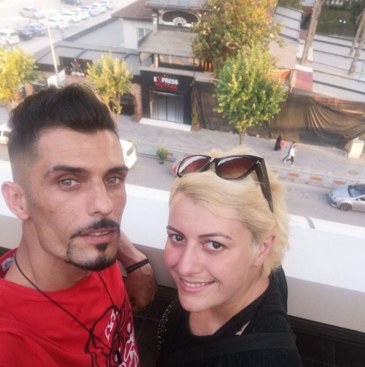 Adana da vatandaşları kredi çektirerek dolandıran çiftin tatil fotoğrafları ortaya çıktı #5