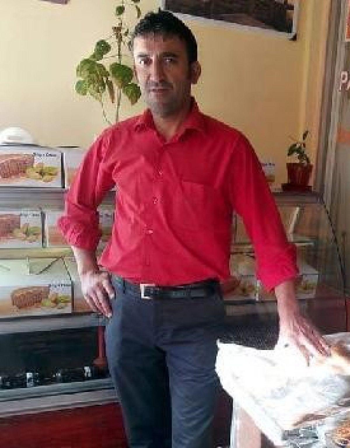 Karaman da 16 yaşındaki çalışanı taciz eden pastaneciye hapis cezası #1