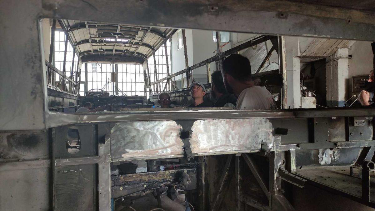 Avrupalı turistler, karavan yaptırmak için Bursa ya akın ediyor #9