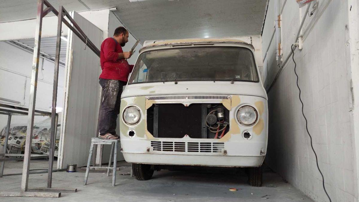 Avrupalı turistler, karavan yaptırmak için Bursa ya akın ediyor #14