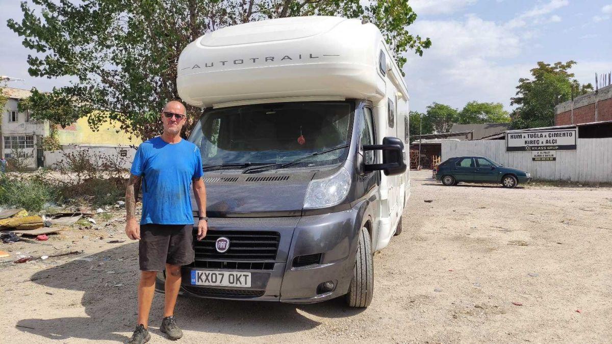 Avrupalı turistler, karavan yaptırmak için Bursa ya akın ediyor #5