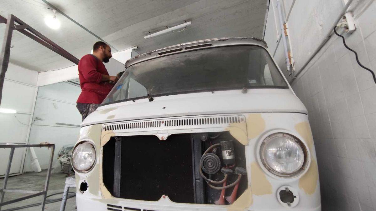 Avrupalı turistler, karavan yaptırmak için Bursa ya akın ediyor #12