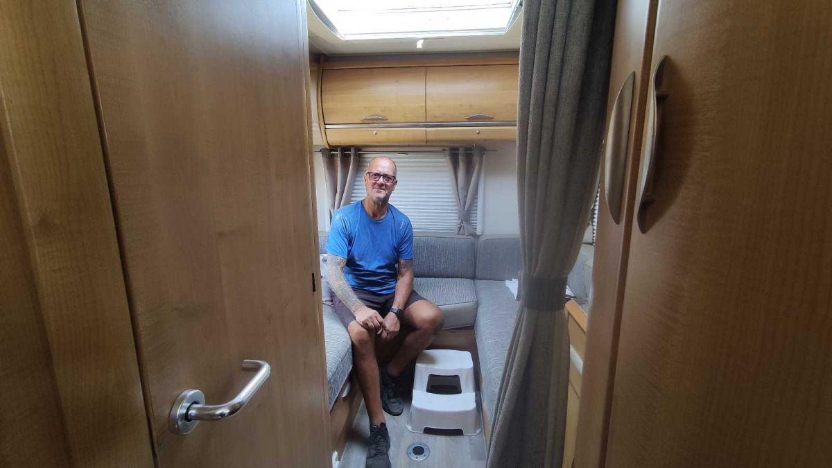 Avrupalı turistler, karavan yaptırmak için Bursa ya akın ediyor #3