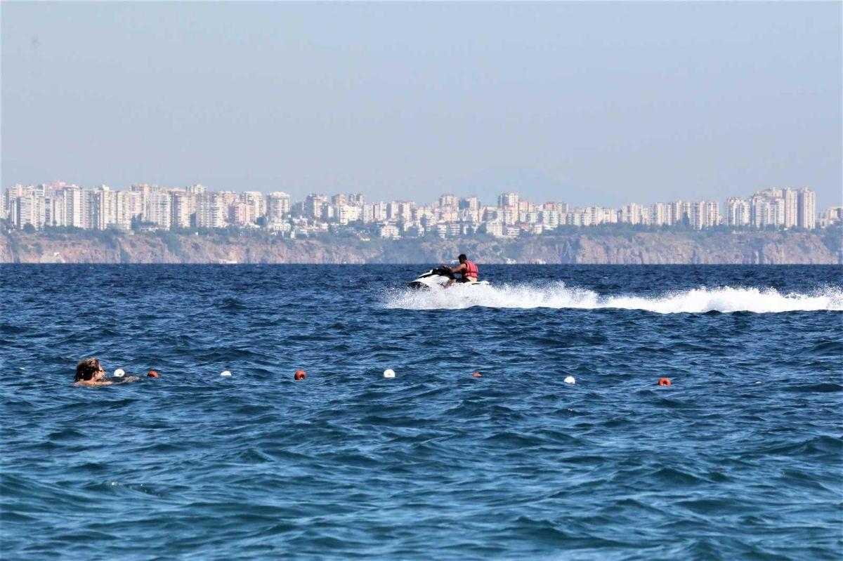 Antalya da bitmeyen yaz #12