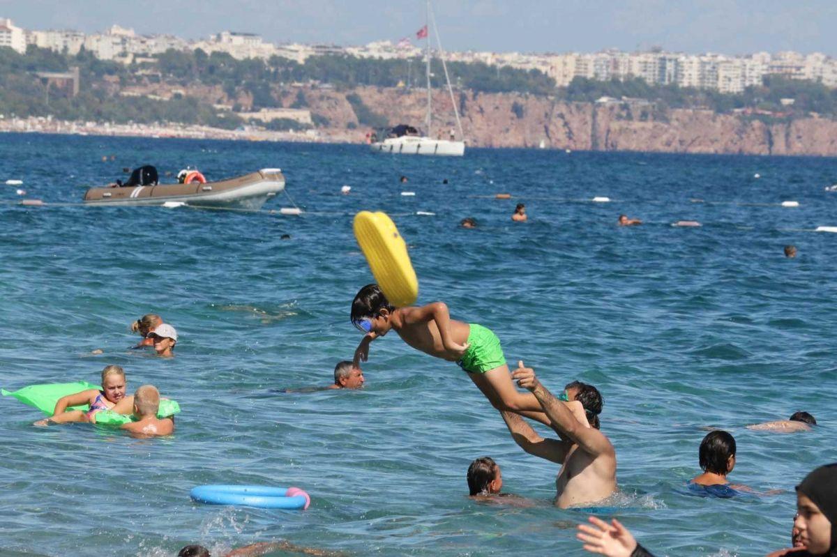 Antalya da bitmeyen yaz #4
