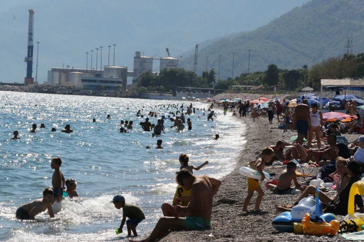 Antalya da bitmeyen yaz #13