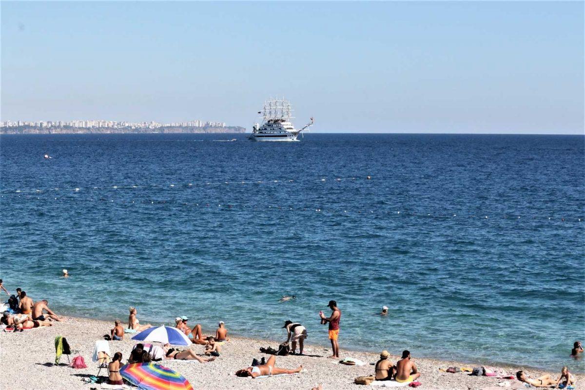 Antalya da bitmeyen yaz #7