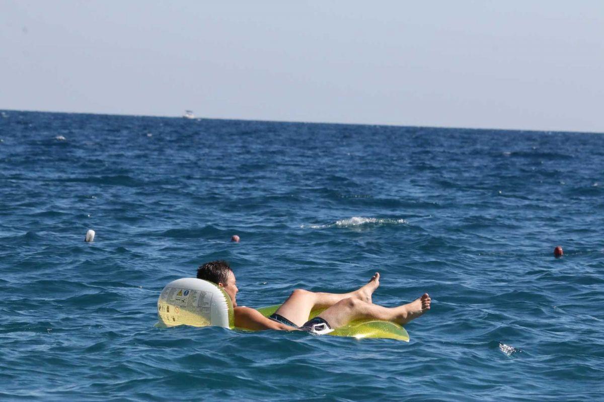 Antalya da bitmeyen yaz #11
