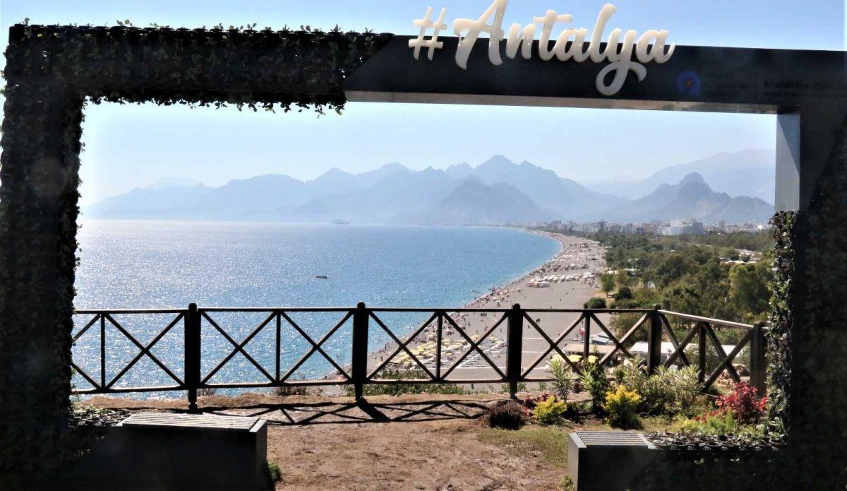 Antalya da bitmeyen yaz #6