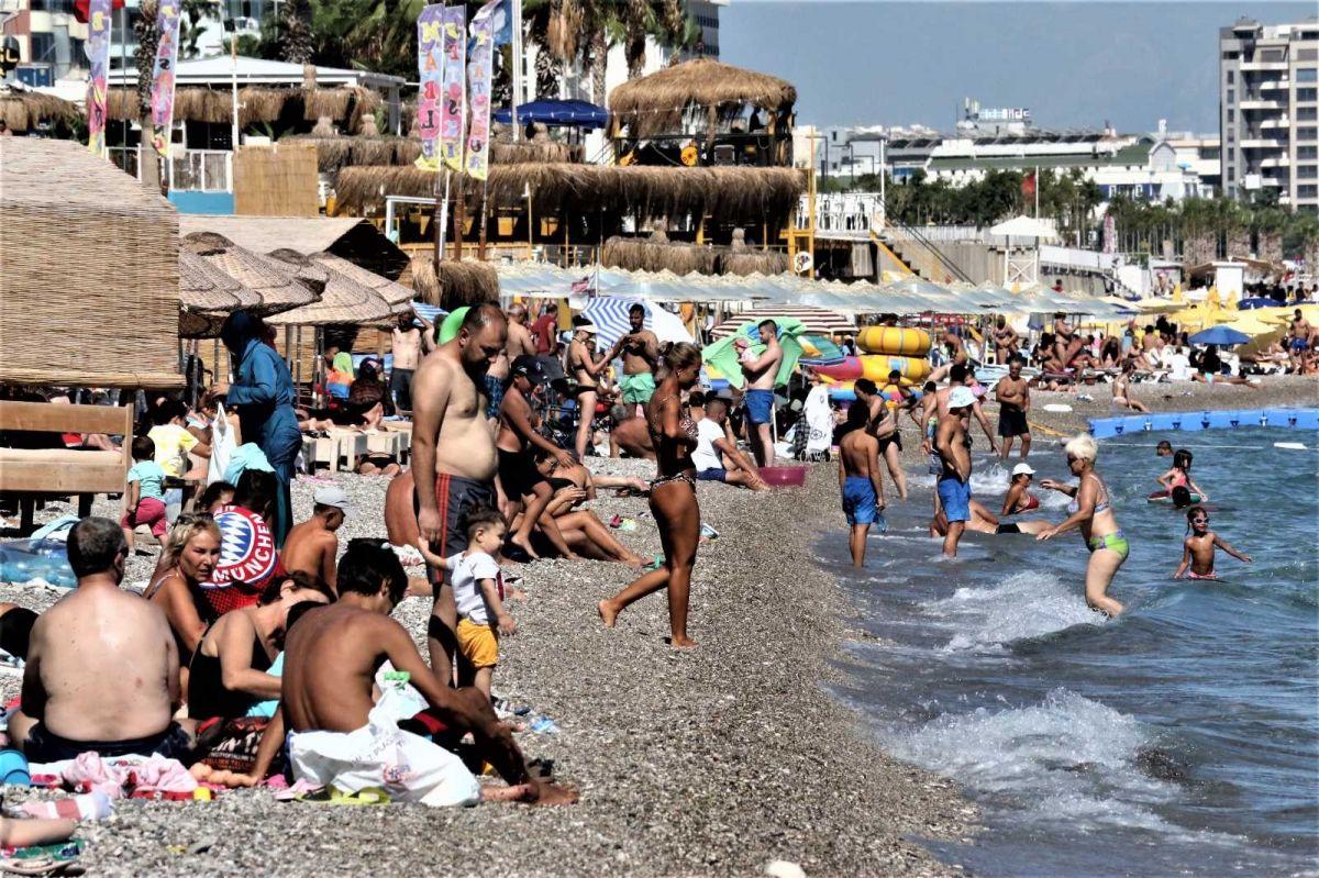 Antalya da bitmeyen yaz #3
