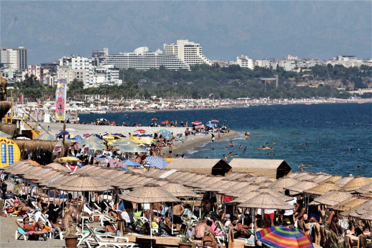 Antalya da bitmeyen yaz #2