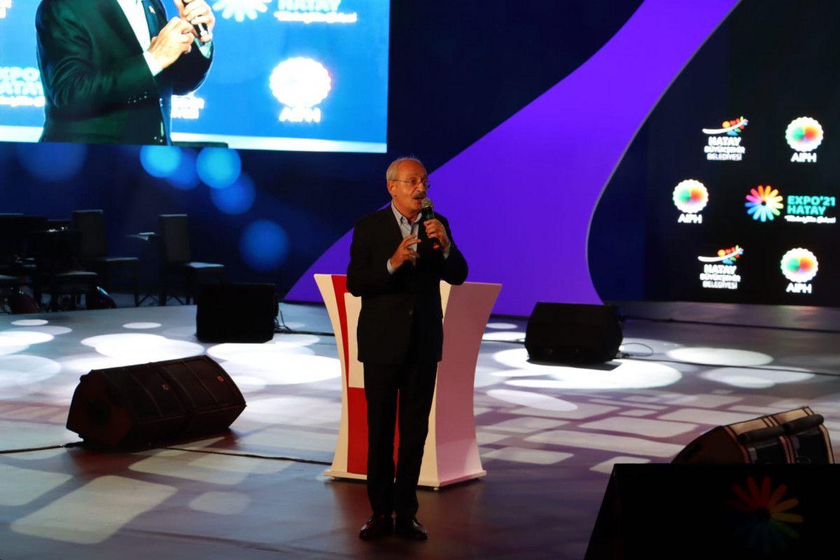 Kemal Kılıçdaroğlu: Suriye ile dostluğumuzu pekiştireceğiz #1