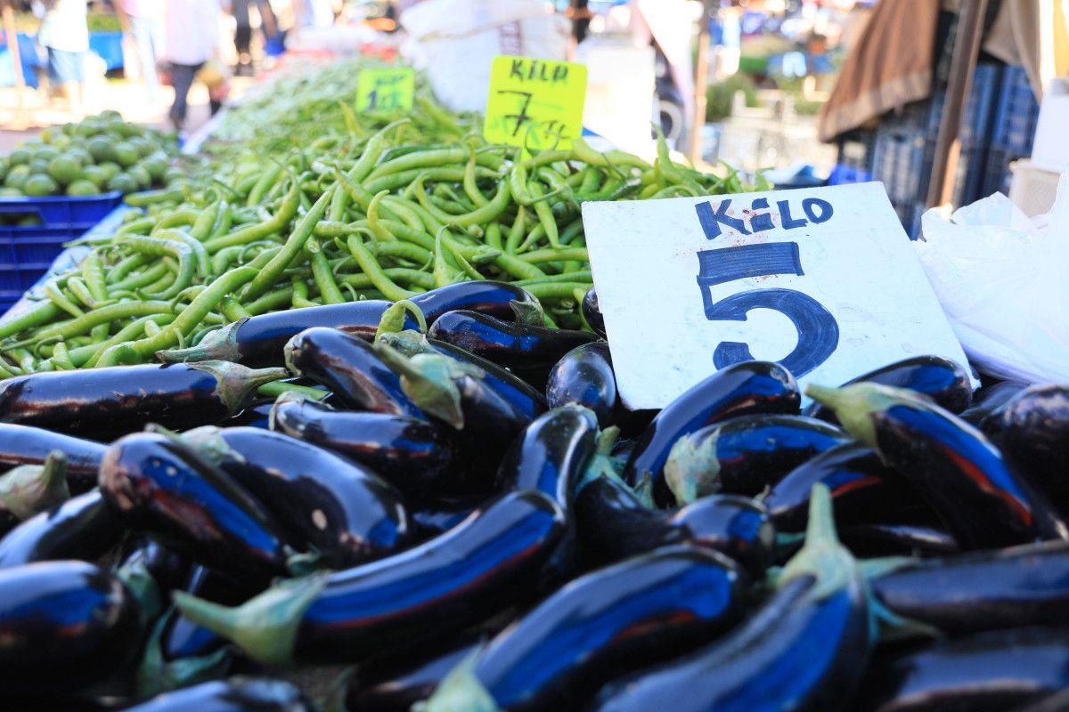 Antalya da seradan markete 5 kilometrede yüzde 176 fiyat artışı #9