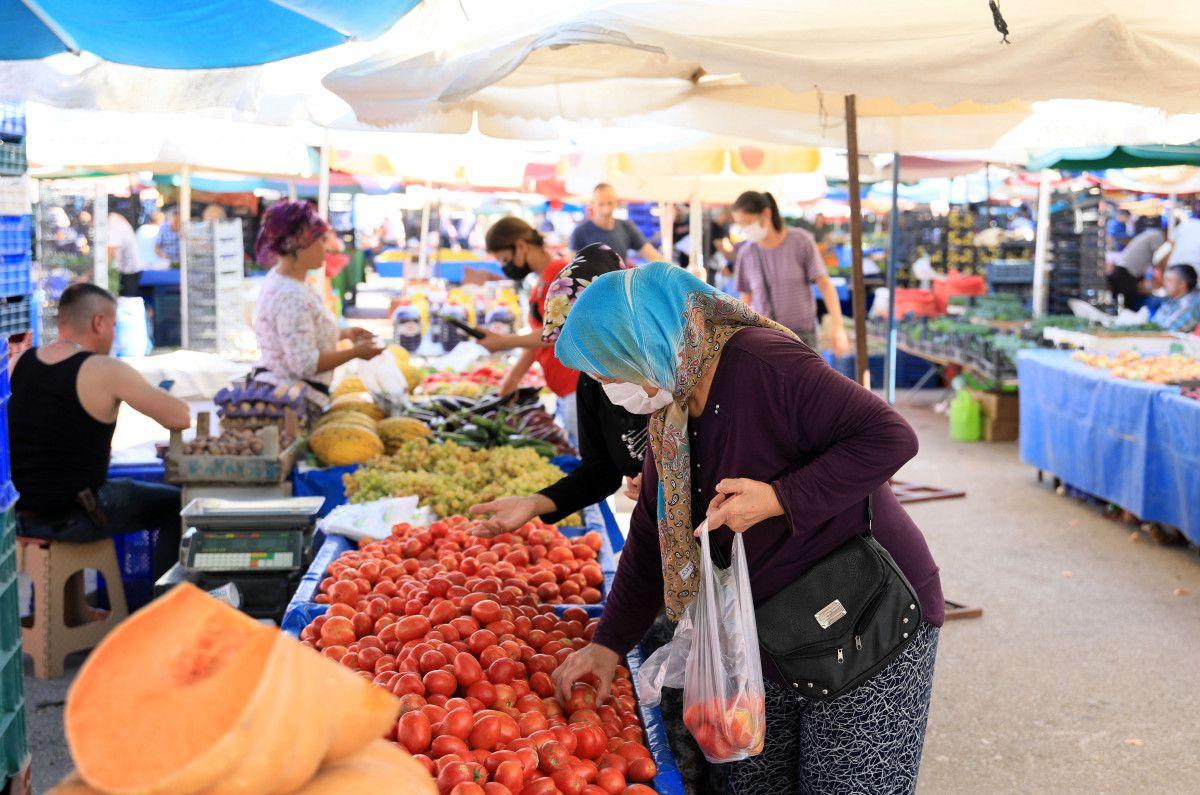 Antalya da seradan markete 5 kilometrede yüzde 176 fiyat artışı #4