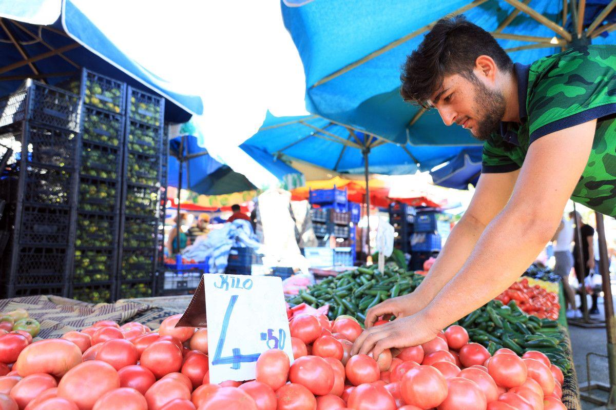 Antalya da seradan markete 5 kilometrede yüzde 176 fiyat artışı #3