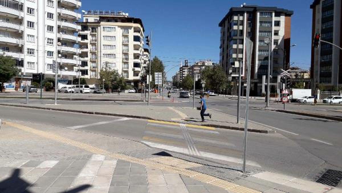 Gaziantep te 14 yaşındaki çocuğa çarpan sürücü tutuklandı #2