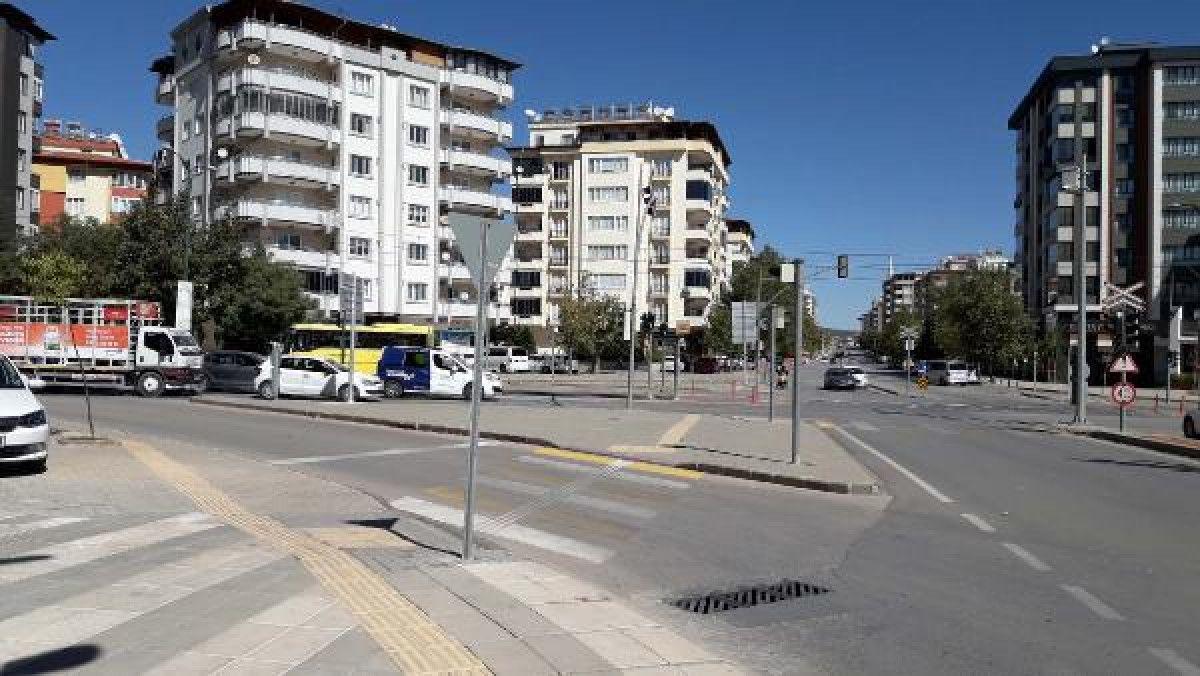 Gaziantep te 14 yaşındaki çocuğa çarpan sürücü tutuklandı #3