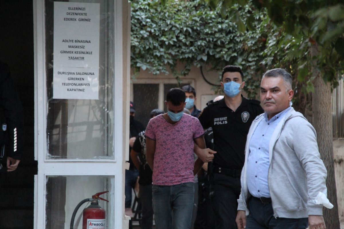 Denizli de katı atık tesisinde işlenen cinayette 3 kişi tutuklandı #6