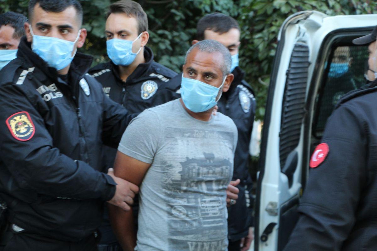 Denizli de katı atık tesisinde işlenen cinayette 3 kişi tutuklandı #4