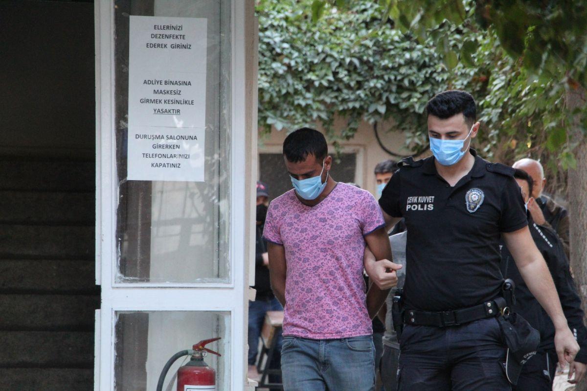 Denizli de katı atık tesisinde işlenen cinayette 3 kişi tutuklandı #2