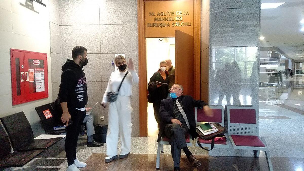 İrem Derici nin hakaret davası açtığı gazeteci, bin 740 lira ceza ödeyecek #2