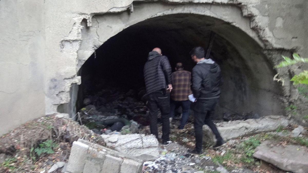 Erzurum da gözü dönen şahıs, kızını 24 bıçak darbesiyle yaraladı #2