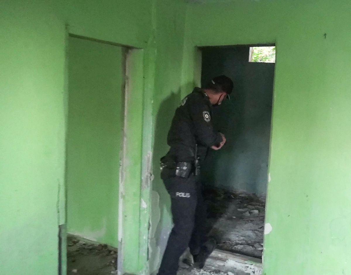 Erzurum da gözü dönen şahıs, kızını 24 bıçak darbesiyle yaraladı #6