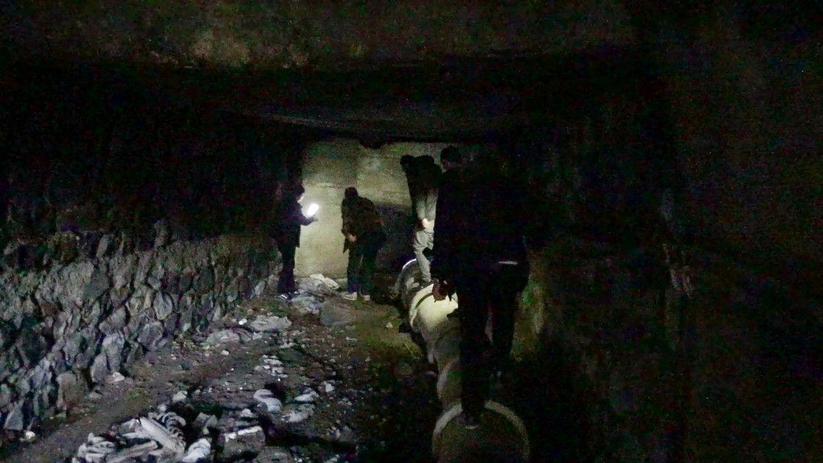 Erzurum da gözü dönen şahıs, kızını 24 bıçak darbesiyle yaraladı #4