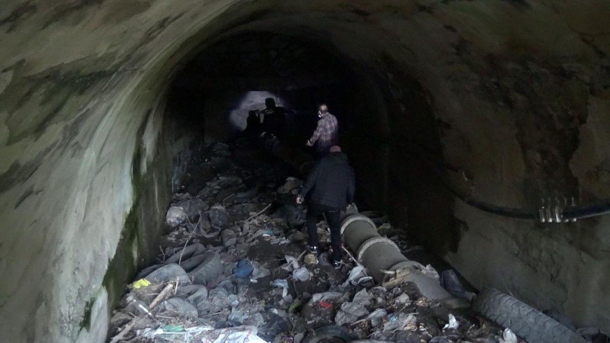 Erzurum da gözü dönen şahıs, kızını 24 bıçak darbesiyle yaraladı #3