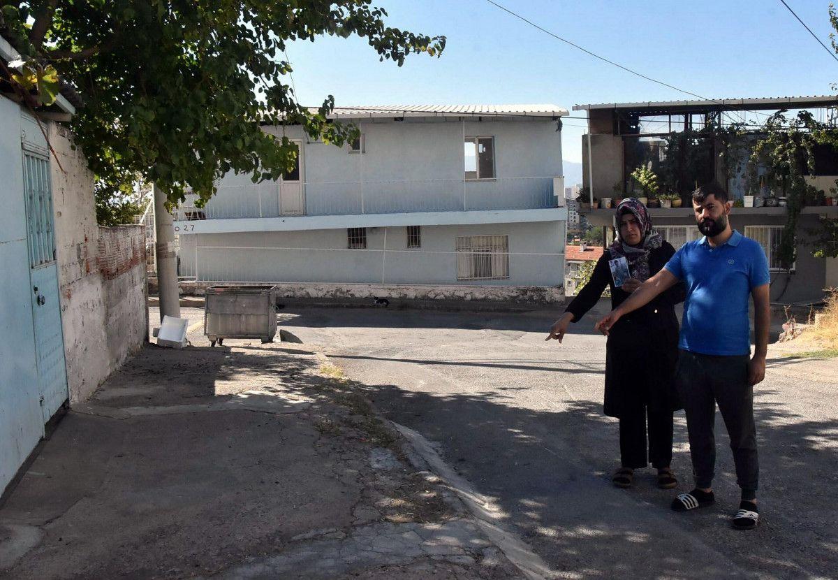 İzmir de ehliyetsiz sürücünün çarptığı 2 yaşındaki Emirhan kusurlu bulundu #3