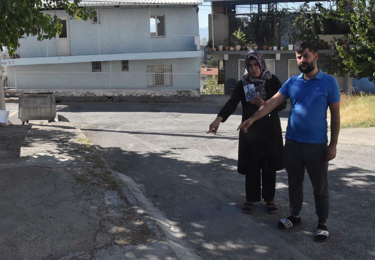 İzmir de ehliyetsiz sürücünün çarptığı 2 yaşındaki Emirhan kusurlu bulundu #5