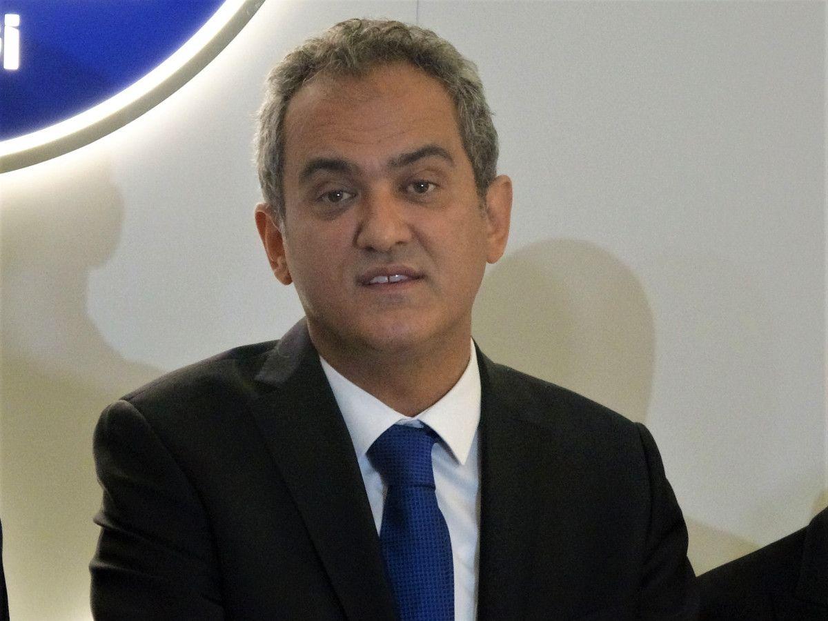 Mahmut Özer: Aşılanan öğretmen oranımız yüzde 90 a ulaştı #2
