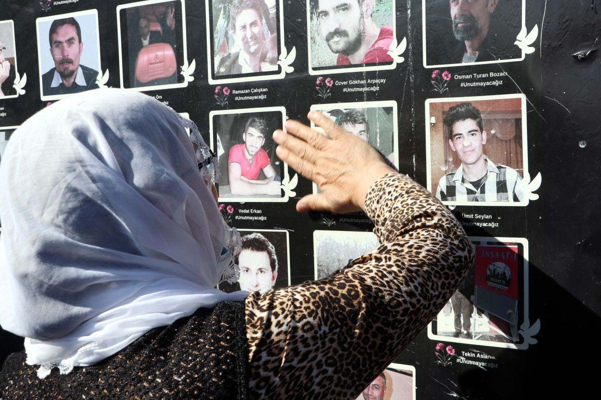 Ankara Garı ndaki anma törenine gölge düşürdüler  #3