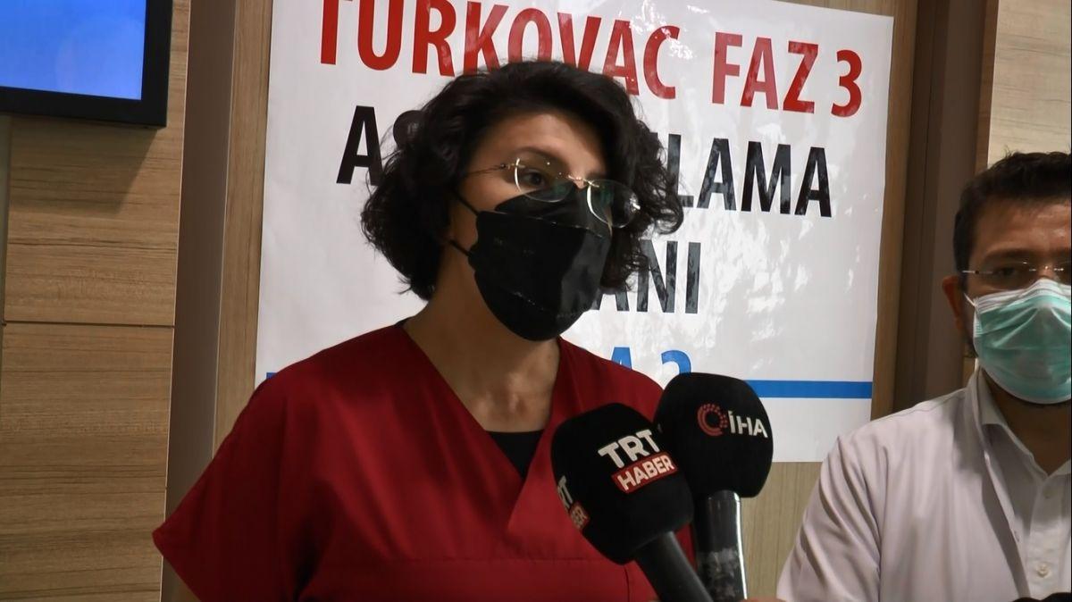Turkovac'ın Faz-3 çalışması Erzurum'da başladı #3