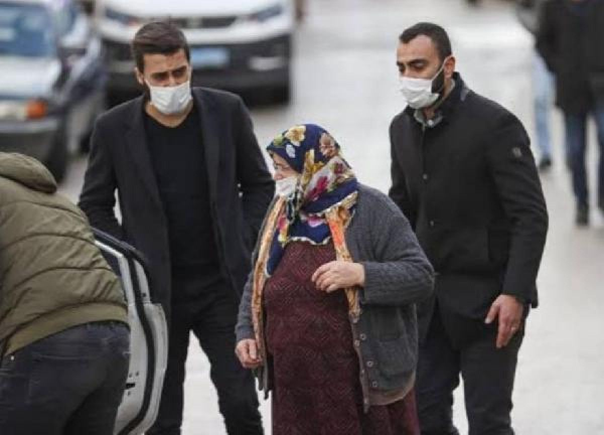 Ankara da 60 yıllık eşini öldüren kadının kızı, babasına üzülmediğini söyledi #1