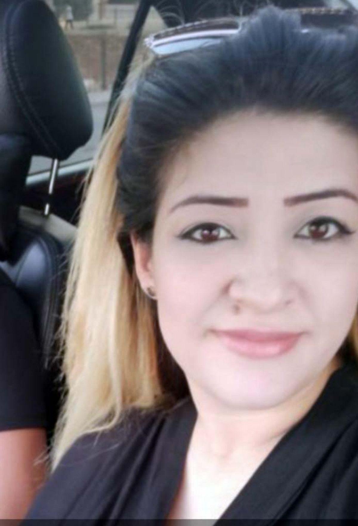 Kilis teki adam yeni doğum yapan eşini, kafasını duvara vurarak öldürdü #1