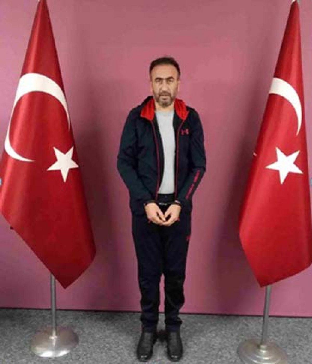FETÖ adına PKK ya silah sağlama suçuna tahliye verilmesine itiraz edildi #1