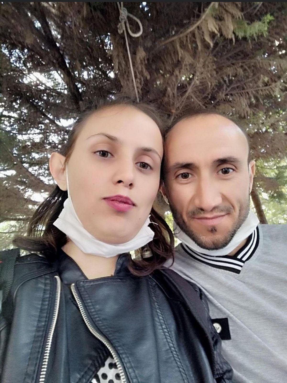 Eskişehir de bir kadın, tartıştığı kocasını bıçaklayarak öldürdü #3